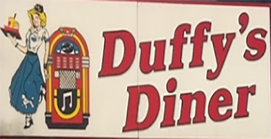 About Duffy's Diner and reviews